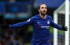 Chelsea chốt xong tương lai Higuain
