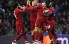 Chi 135 triệu bảng, Real quyết giật 'chiếc giày vàng' của Liverpool