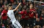 Quyết có Pogba, Juventus đem 2 'nạn nhân Ronaldo' gõ cửa Old Trafford