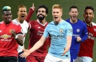 Ngoại hạng Anh 2018/2019: Những điểm nhấn chiến thuật