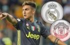 NÓNG: Anh trai tuyên bố Dybala sẽ rời Juventus