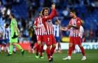 Tiết lộ: Atletico muốn 'dằn mặt' Griezmann với quyết định chia tay CLB