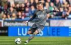 2018/19 đã tìm ra 5 chuyên gia đá phạt mới cho Premier League