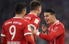 Bayern dứt tình, 'siêu tiền vệ' Real nhanh chóng lên đường đến M.U