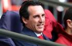 Emery đã thành công 'viên mãn' ở mùa đầu tại Arsenal vì 5 lí do