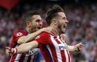 Đây, 'thủ lĩnh tối cao' mới của Atletico Madrid!