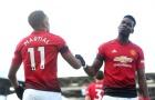 Đội hình 11 ngôi sao có thể chia tay EPL: Gulitt phiên bản lỗi, 'Kẻ nổi loạn' Man Utd