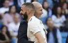 Không được gọi lên tuyển, 'Át chủ bài' của Zidane nói gì?
