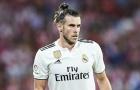 Real bất ngờ 'lật kèo' Man Utd, bán Gareth Bale cho cái tên không ngờ