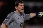 SỐC! Casillas sẽ vẫn tiếp tục xỏ găng thi đấu