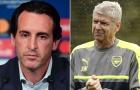 Tiết lộ: Emery chiêu mộ sao từng bị Wenger từ chối, nhận cái kết đắng