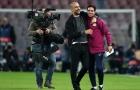 Xác nhận! 'Gã khổng lồ' Ligue 1 âm mưu 'cướp' công thần của Pep