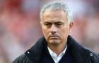 Bị cấm đoán, Mourinho nói lời phiền muộn về Man Utd