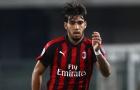 Chỉ 1 tiền vệ chắc chắn ở lại AC Milan sau mùa hè này