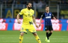Chievo quyết định treo vĩnh viễn số áo của Sergio Pellissier