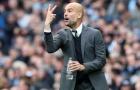 Pep Guardiola: 'Man City muốn có 2 cậu ấy'