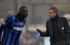 Thầy cũ động viên Balotelli sau sự cố đấm vỡ mũi đối phương
