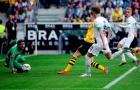 TRỰC TIẾP Monchengladbach 0-2 Dortmund: Nỗ lực muộn màng (KẾT THÚC)