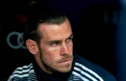 Đây, phản ứng không tưởng của Bale trong ngày Real kết thúc mùa giải bẽ bàng