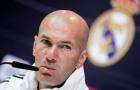 Chi 265 triệu, Zidane đón 'bộ 3 huỷ diệt' Ngoại hạng Anh về Bernabeu