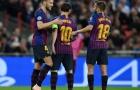 Chi 50 triệu, M.U đón 'phù thuỷ tuyến giữa' của Barca về Old Trafford