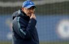 Được Juventus liên hệ, Sarri gây sức ép với Chelsea