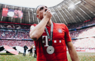 IQ vô cực, Ribery tránh 'tắm bia' bằng cách này