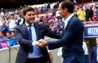 Juventus chú ý: Tottenham sẵn sàng thay thế Pochettino bằng cái tên không ai ngờ