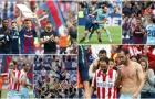 La Liga ngày hạ màn: Người được tung hô ngợi ca, kẻ bị la ó, chế giễu