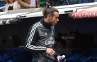 Sự nghiệp Bale coi như tiêu tan sau quyết định tàn bạo của Zidane