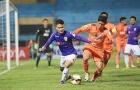 TRỰC TIẾP Hà Nội vs SHB Đà Nẵng: Đội hình dự kiến