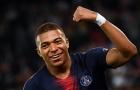 Vùi dập Dijon, Mbappe 'phả hơi nóng' vào Lionel Messi