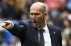 2 gương mặt Real đến Man Utd, chỉ 1 người bị Zidane đối xử tệ!