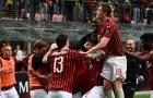 Cuộc đua tốp 4 Serie A: AS Roma vẫn còn cơ hội
