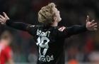 Đây! 4 'playmaker' rất phù hợp để vực lại Man Utd: 2 Đức, 2 Iberia