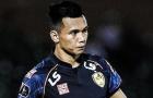 Fan quốc tế châm chọc pha câu giờ tai hại của thủ môn V-League