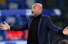 HLV Spalletti: 'Inter Milan phải tử chiến với Empoli'