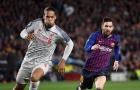 Quả Bóng Vàng: Messi dưới cái bóng của người khổng lồ