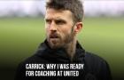 'Tôi không có cách nào rời Man Utd, ngay cả khi có cơ hội'