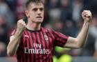 AC Milan cẩn thận: Krzysztof Piatek muốn thi đấu ở Champions League
