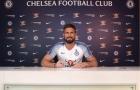 CHÍNH THỨC: Chelsea giữ chân thành công người 'làm fan Arsenal buồn'
