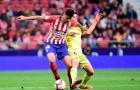Man City muốn thực hiện vụ 'đổi người' bom tấn với Atletico