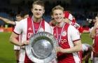 Phát ngôn mới nhất của De Ligt, Man Utd 'hết cửa'?