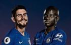 Top 10 ngôi sao chăm chỉ nhất Premier League 2018/19: Choáng với Chelsea!