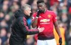 CĐV Man Utd: 'Tại sao phải van xin, muốn thì cứ đi'