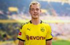 CHÍNH THỨC! Dortmund đón tân binh thứ 3, kẻ khiến 'Messi của Man City' ôm hận