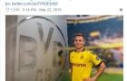 CHÍNH THỨC: Quá nhanh! Dortmund chiêu mộ thành công tân binh thứ 2