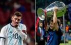 'Messi thà giành Champions League với Barcelona hơn là vô địch cùng Argentina'