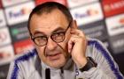 NÓNG! Maurizio Sarri giận giữ: 'Tôi sẽ rời Chelsea...'