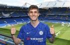 SỐC: Chính trụ cột số 1 Arsenal 'chỉ đường' cho Pulisic đến Chelsea